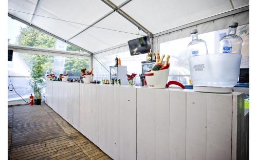 Cottage: Bar