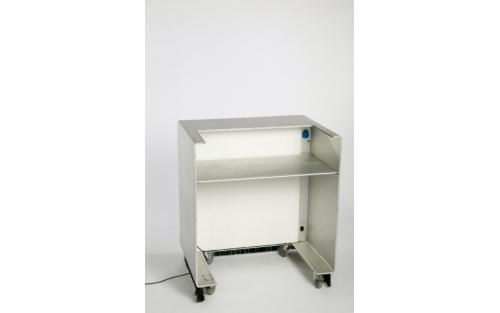 Bar Desk Shelf 1 m