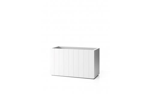 Fence Rectangular White 100x45x60
