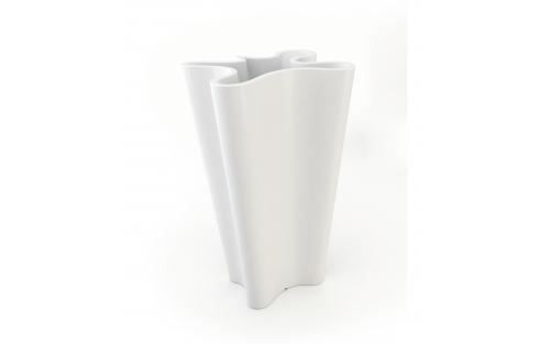 Pot Bye-Bye White Glossy 60x55x100