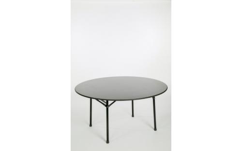 Eettafel rond diam. 150 (8p)