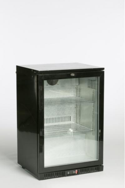 Frigo glas 150L (enkele deur)