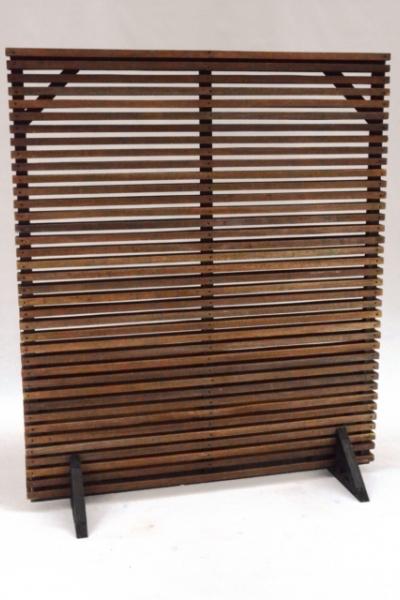 Scheidingswand Wood Wall 150 x 200