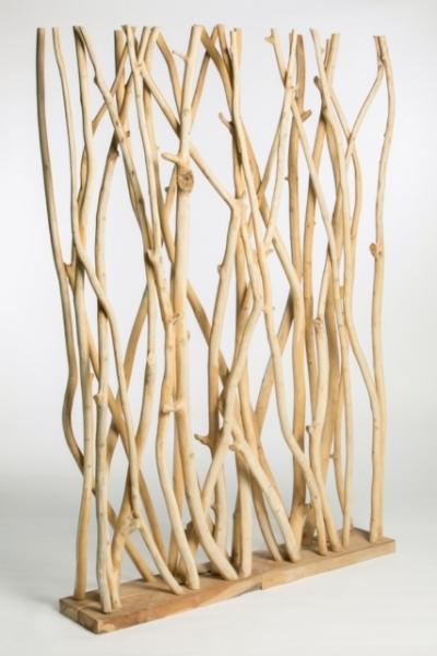 Scheidingswand Driftwood 130x190