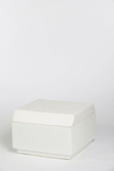Pouf Big Cut Blanc