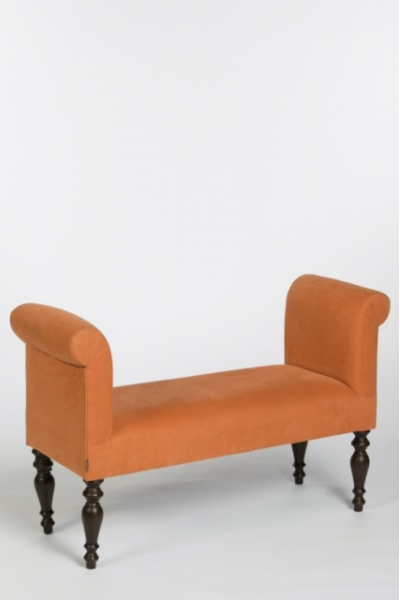 Banc Harry orange