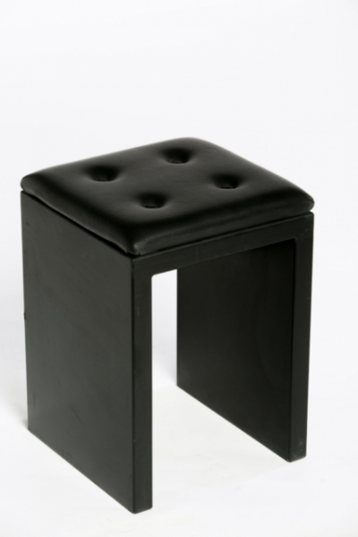 Loberty Zitkruk zwart