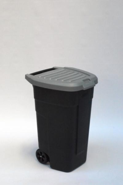porte-poubelle
