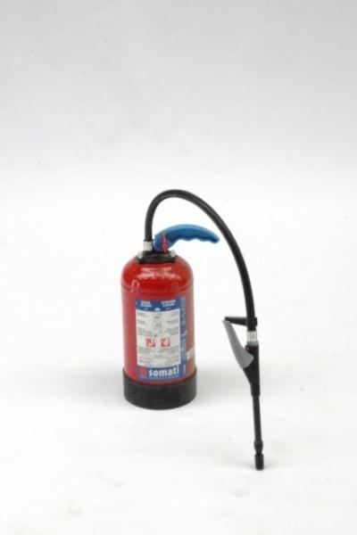 Brandblusser 9kg ABC poeder