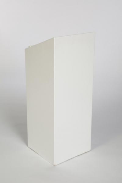 LW: Spreekgestoelte wit